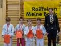 Kinderturnier UJC Bad Pirawarth 2016